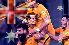 """Trận thắng kỷ lục 31-0 thay đổi """"vận mệnh"""" bóng đá Australia"""