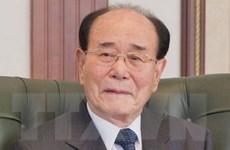 Chủ tịch Quốc hội Triều Tiên sẽ đến Nga dự khai mạc World Cup 2018