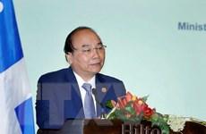 Phát biểu của Thủ tướng tại Tọa đàm doanh nghiệp Việt Nam-Canada