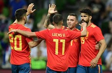 Kết quả bóng đá: Tây Ban Nha thắng nhọc, Mbappe 'cứu' tuyển Pháp