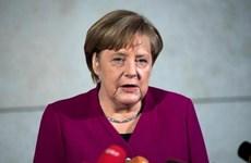 Đức nhấn mạnh vai trò của Nga trong giải quyết khủng hoảng quốc tế