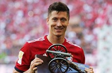Chủ tịch Bayern Munich chốt tương lai của Robert Lewandowski