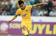 V-League: Thanh Hóa dứt mạch trận thất vọng, Khánh Hòa hạ Cần Thơ