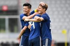 Nhật Bản, Ba Lan đua nhau hủy diệt trước màn so tài ở World Cup