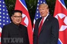 'Chìa khóa' kiểm chứng tiến trình phi hạt nhân hóa Bán đảo Triều Tiên