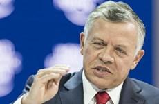 Quốc vương Jordan ban hành sắc lệnh thành lập nội các mới