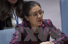Việt Nam cam kết tôn trọng và thực thi đầy đủ Công ước Luật Biển