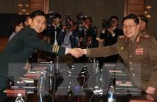 Hai miền Triều Tiên khôi phục hoàn toàn đường dây liên lạc quân sự