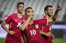 Serbia và Costa Rica 'sinh tử' ngay trận ra quân World Cup 2018