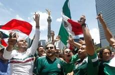 World Cup: Người hâm mộ Mexico chi hơn 4 tỷ USD cho đam mê bóng đá