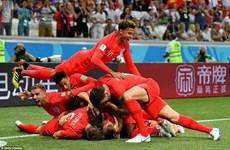 Giới chuyên gia đánh giá thế nào về trận thắng của tuyển Anh?