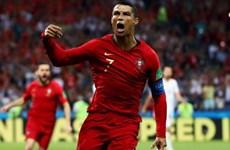 Lịch thi đấu World Cup 2018: Ronaldo bùng nổ, 2 đội vào vòng 1/8