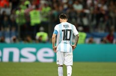 Sốc: Cầu thủ Argentina làm loạn, đòi sa thải HLV Jorge Sampaoli?