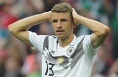 World Cup 2018 và Mueller: Thời của 'kẻ đánh cắp không gian' đã qua?