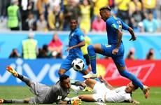 Cập nhật kết quả các trận đấu World Cup 2018 tính đến ngày 23/6
