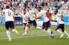 Kết quả World Cup 2018 ngày 25/6: 6 đội đi tiếp, 8 đội bị loại