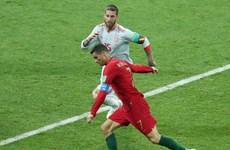 Lịch trực tiếp World Cup 2018 ngày 25/6: Liệu có cú sốc ở bảng B?