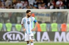 Lịch trực tiếp World Cup 2018 ngày 26/6: Tiễn Argentina về nước?