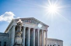 Tòa án Tối cao Mỹ ủng hộ lệnh cấm nhập cảnh với một số nước Hồi giáo