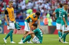 Nhà vô địch Đức gục ngã ở Kazan: Kết thúc để... bắt đầu