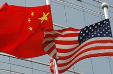 Mỹ-Trung: Từ 'khẩu chiến' đến cuộc chiến thương mại thực sự