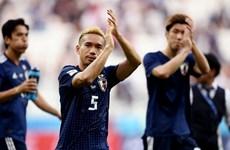 Kết quả World Cup 2018 ngày 29/6: Nhật Bản thoát hiểm kịch tính