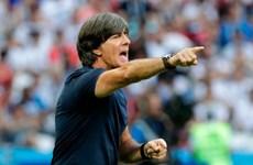 Dù được DFB tin tưởng, Joachim Loew vẫn cân nhắc về tương lai