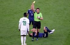 Chi tiết về luật Fair-Play khiến Senegal mất vé cho Nhật Bản