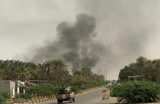 UAE tạm ngừng chiến dịch tấn công tại thành phố Hodeida của Yemen