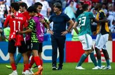 Những sự thật cay đắng đằng sau thất bại của đội tuyển Đức