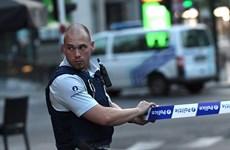 Giới chức Bỉ bắt giữ 2 đối tượng âm mưu đánh bom tại Pháp