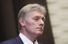 Dmitry Peskov: Mong muốn đối thoại giữa Nga và Mỹ đang thắng thế