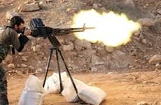 Các nhóm phiến quân Syria chia rẽ về thỏa thuận do Nga đề xuất