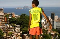 Tiết lộ về thân phận bất ngờ của một nửa đội hình tuyển Brazil