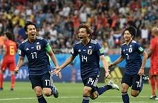Kết quả ngày 3/7: Nhật Bản suýt tạo địa chấn, xác định 3 cặp tứ kết