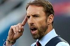 HLV Southgate tiếp tục dùng 'chiêu độc' cho đội tuyển Anh