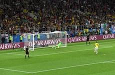 Đội tuyển Anh đã làm được điều chưa từng xảy ra trong lịch sử