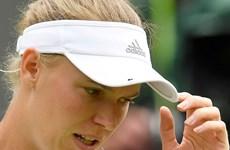 Thêm cú sốc tại Wimbledon 2018: Tay vợt số 2 thế giới bị loại