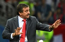 Thêm hai huấn luyện viên bị sa thải sau World Cup 2018