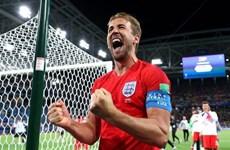 Đội tuyển Croatia tuyên bố sẽ khóa chân 'sát thủ' Harry Kane