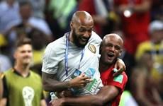 Đội tuyển Pháp không ngại đối đầu với 'người cũ' Thierry Henry