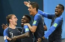 Pháp vào chung kết World Cup 2018: Và một triều đại mới bắt đầu?