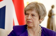 Anh công bố Sách Trắng về quan hệ với EU thời hậu Brexit