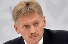 Nga phản ứng trước tuyên bố của Mỹ về Dòng chảy phương Bắc 2