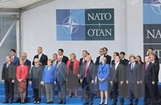Tổ chức Hiệp ước Bắc Đại Tây Dương vượt qua bất hòa gay gắt