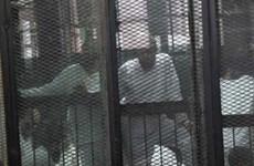 Ai Cập tử hình hàng chục thành viên Tổ chức Anh em Hồi giáo