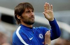 Chelsea lạnh lùng trong thông báo sa thải HLV Antonio Conte
