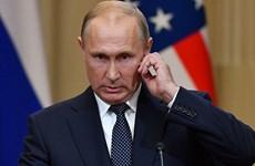 Nga phát triển vũ khí mới đáp trả việc Mỹ rút khỏi Hiệp ước ABM