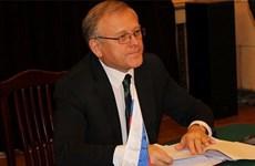Nga: LHQ cần thảo luận việc nới lỏng trừng phạt Triều Tiên