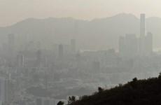Trung Quốc đối mặt với bài toán nồng độ ozone gần mặt đất tăng cao